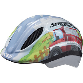 KED Meggy Trend Bike Helmet Children colourful
